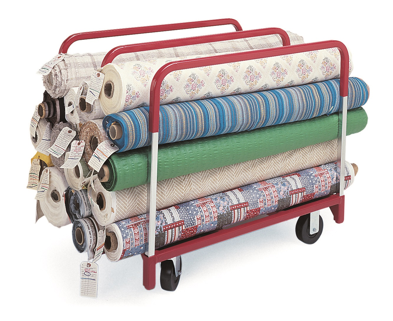 Panel Mover 3825 and Fabric