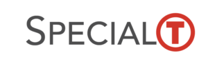 Special T Logo