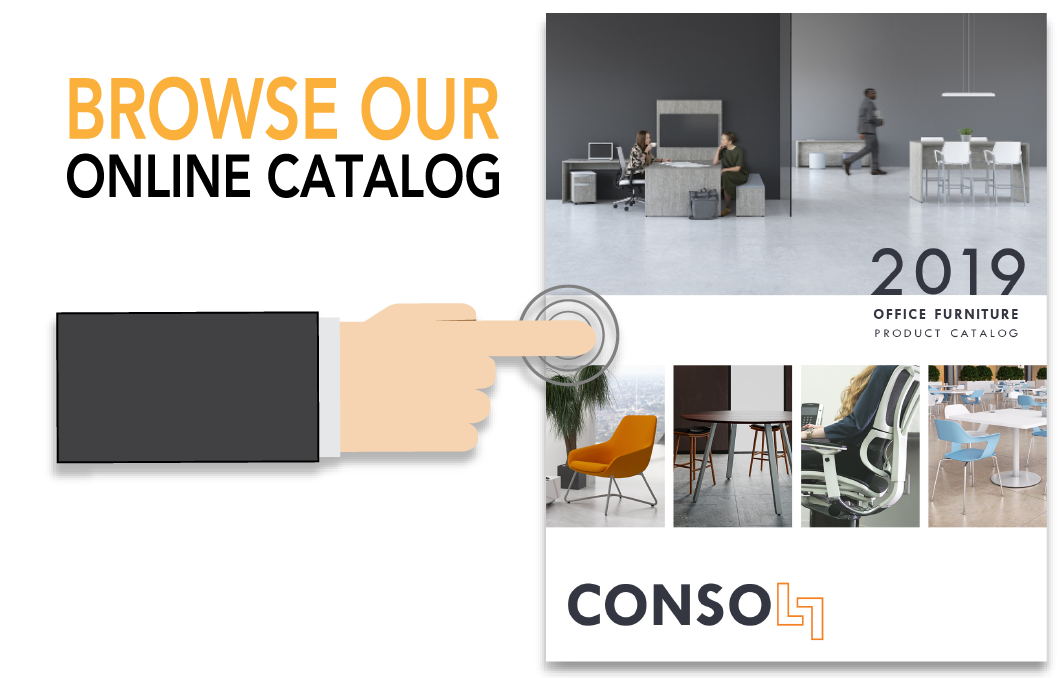 CONSOLL 2019 Catalog