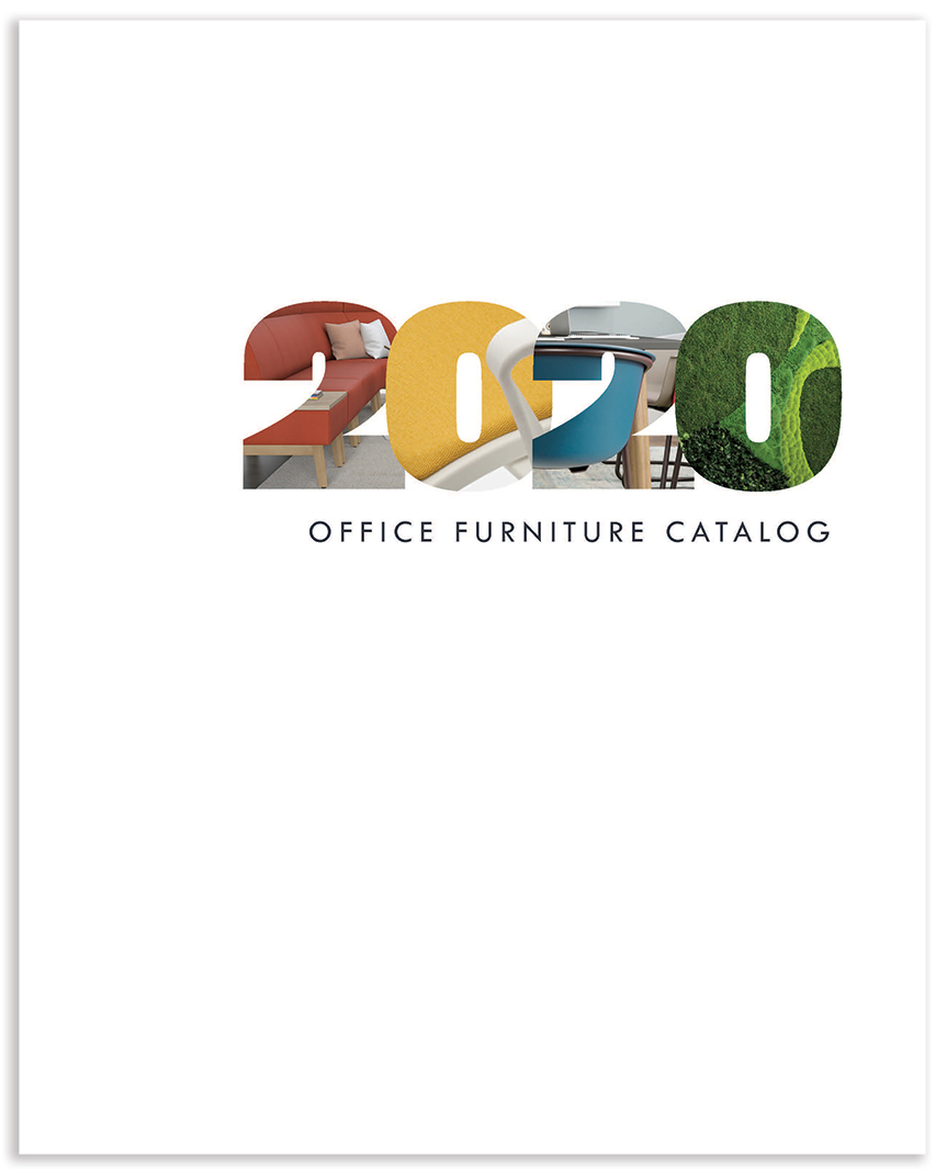 CONSOLL 2020 Catalog Cover