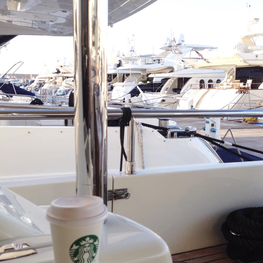 Beirut Marina at Zaytouny Bay