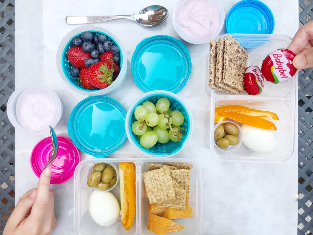 7 lunch ideas for Back to School