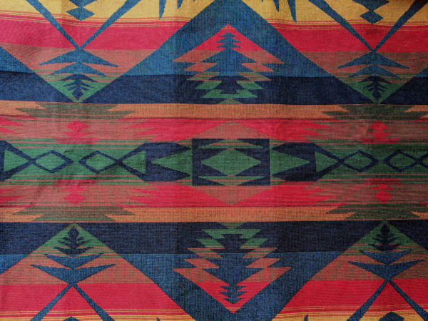 NM-103 Comanche Southwest Upholstery Fabric