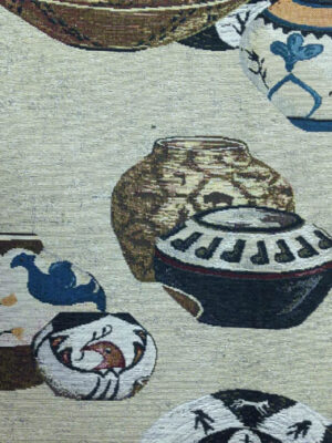 Alva Z-2347 Southwest Upholstery Fabric