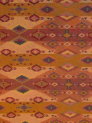 Southwest Fabric Tijeras Z-910