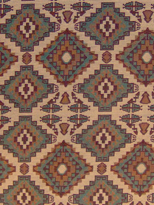 Plata Z-920, Southwest Upholstery Fabric