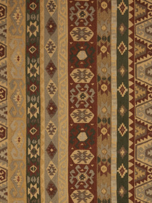 Aztec Clay CF-9762, Southwest Upholstery Fabric