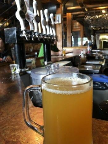 American Craft Beer Week - Bohemian Mango Kolsch