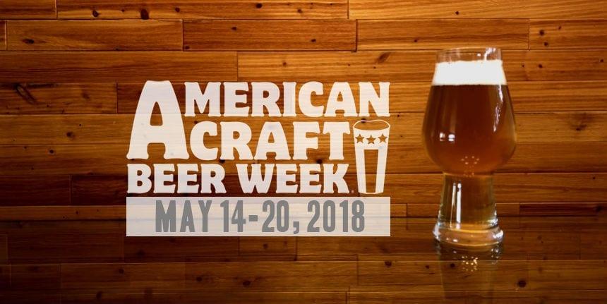 American Craft Beer Week - Featured