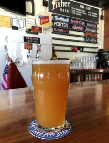 American Craft Beer Week - Fisher Galactic Juice