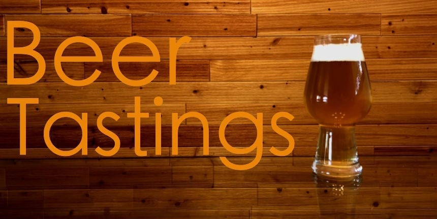 Beer Tastings - Utah Beer News