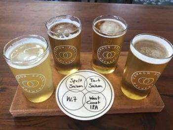 Hawthorne Beach Beers - Common Space