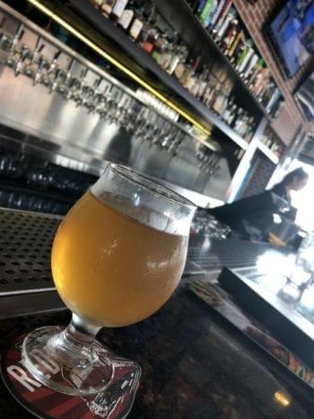 Redondo Beach Beers - Rock and Brews 2