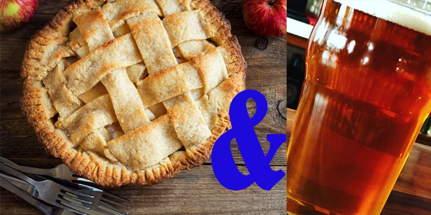 Pie & Beer Day Featured