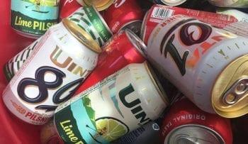 Utah Summer BBQ Beers - Bucket of Beers