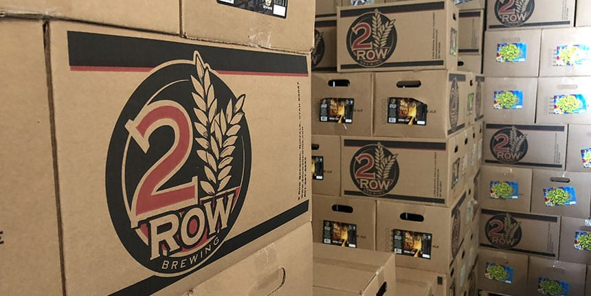 2 Row Brewing - Midvale, Utah, Craft Beer