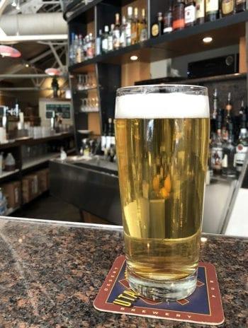 Tastings - Pub Pils - Desert Edge Brewery