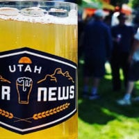 Utah Beer Festival 2018 - Featured