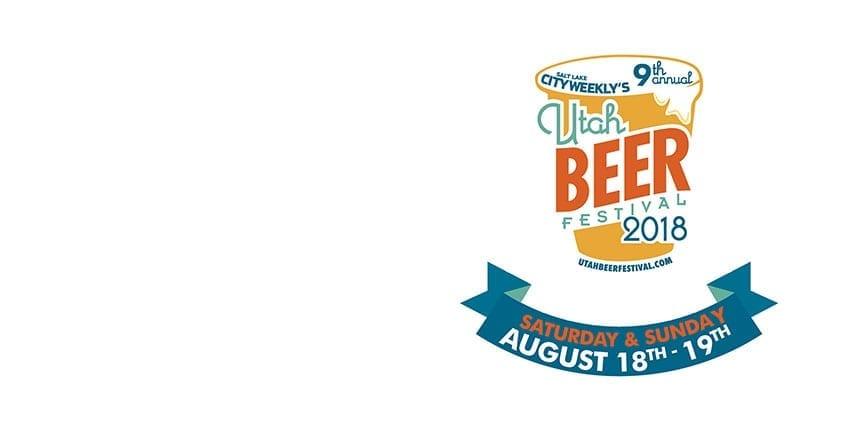 Utah Beer Festival 2018 - Featured