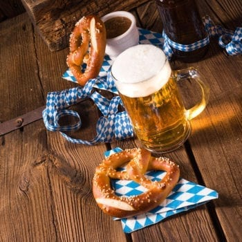 Fall Beers - Utah Beer News - Oktoberfest