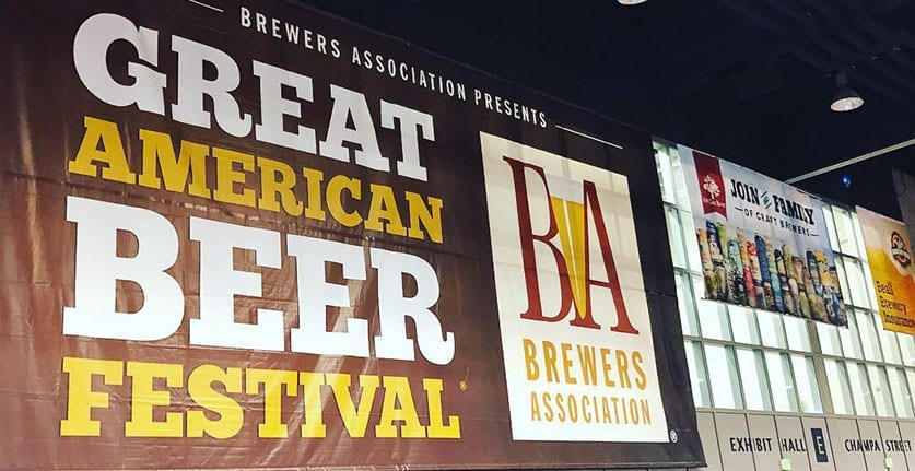 GABF 2018 - Featured - Utah Beer News