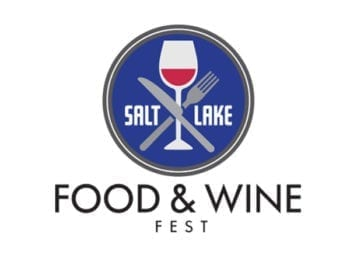 The 2nd Annual Salt Lake Food & Wine Fest will be held Sept. 11-16, 2018.