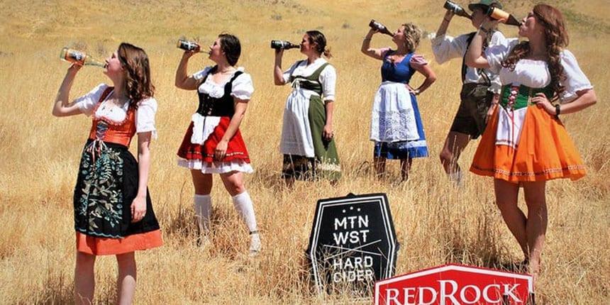 Utah Beer News - Utah Beer Events - 4th West Oktoberfest 2018