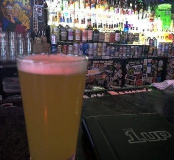 Beer Travels Denver - 1-Up Arcade 2 - Utah Beer News