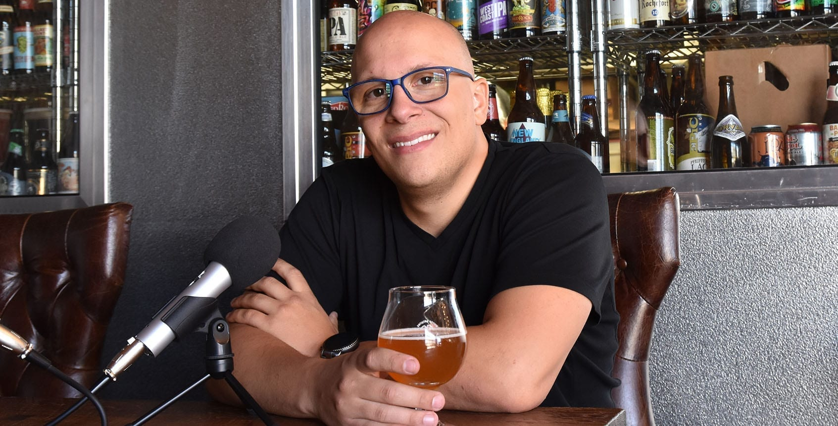Eric Meyer - Purgatory - Utah Beer News - Featured