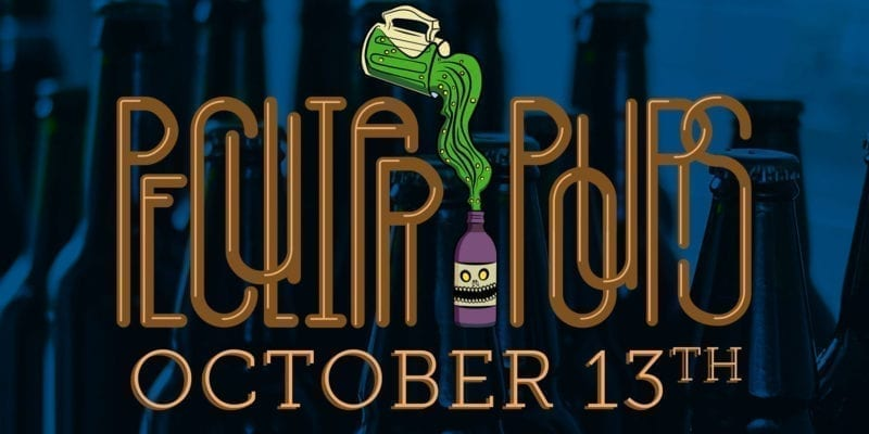 Peculiar Pours - Featured - Utah Beer News
