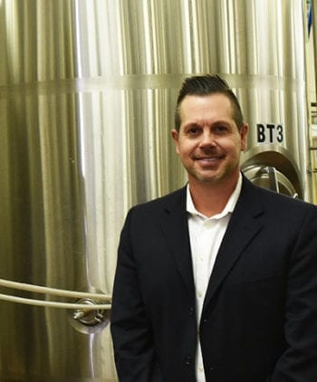 Dave Murray, CMO, Shades Brewing