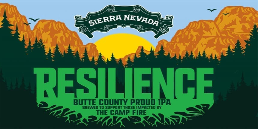 Resilience IPA - Featured