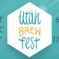 Utah Brew Fest 2018 Featured