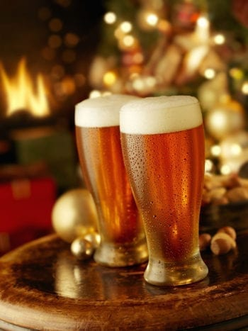 Treat your holiday guests — or yourself — to a Utah craft beer perfect for the season.