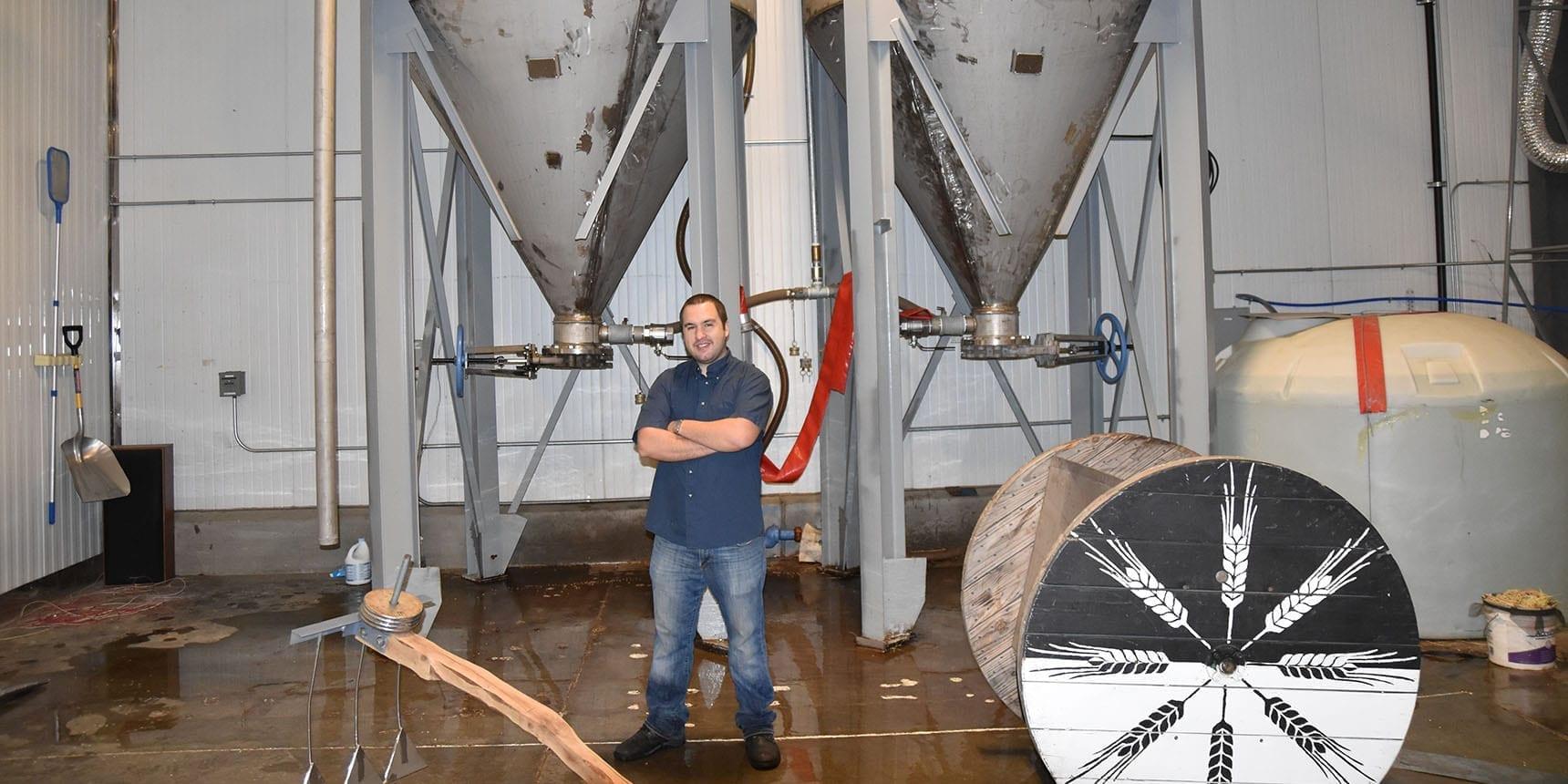 Solstice Malt - James Weed - Featured - Utah Beer News