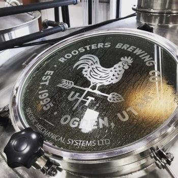 Tastings - Roosters Brewing