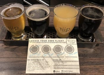 Beer Travels - Huntington Beach - Riip