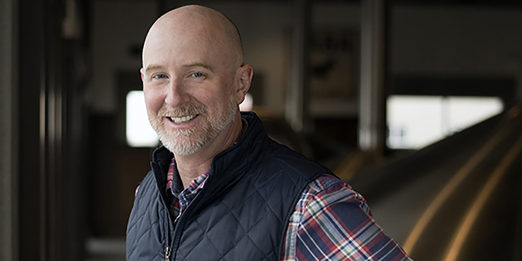Jeremy Ragonese named Uinta Brewing president on March 18, 2019.
