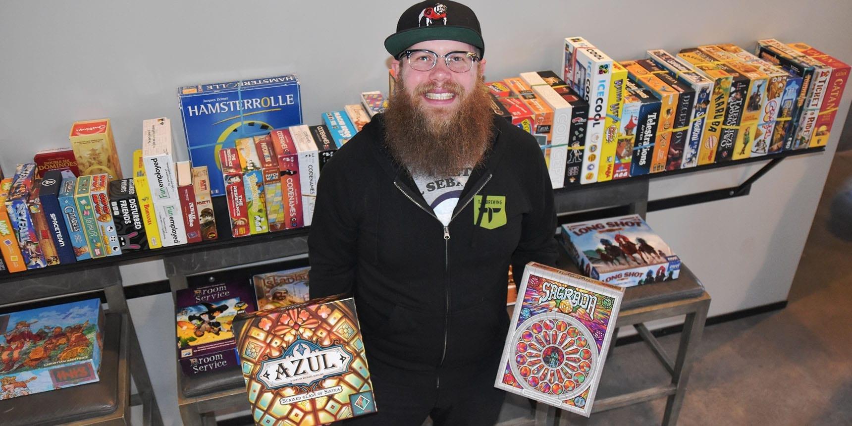 Ales and Allies Game Nights - Featured - Utah Beer News