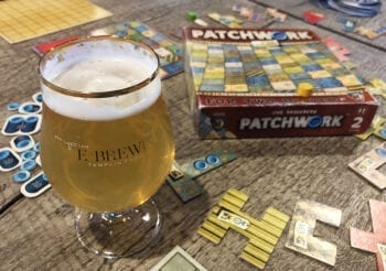 Ales and Allies Game Nights - T.F. Brewing 2 - Utah Beer News