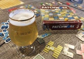 Ales and Allies Game Nights - T.F. Brewing 2 - Utah Beer News