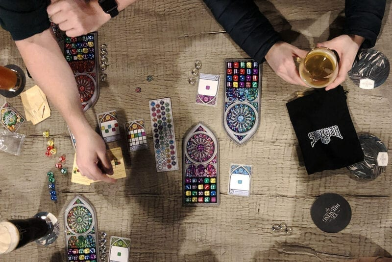 Ales and Allies Game Nights - Utah Beer News