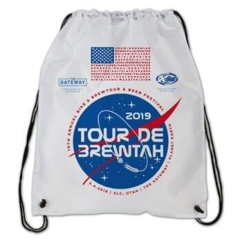 Tour de Brewtah - Swag Bag