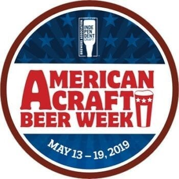 American Craft Beer Week 2019