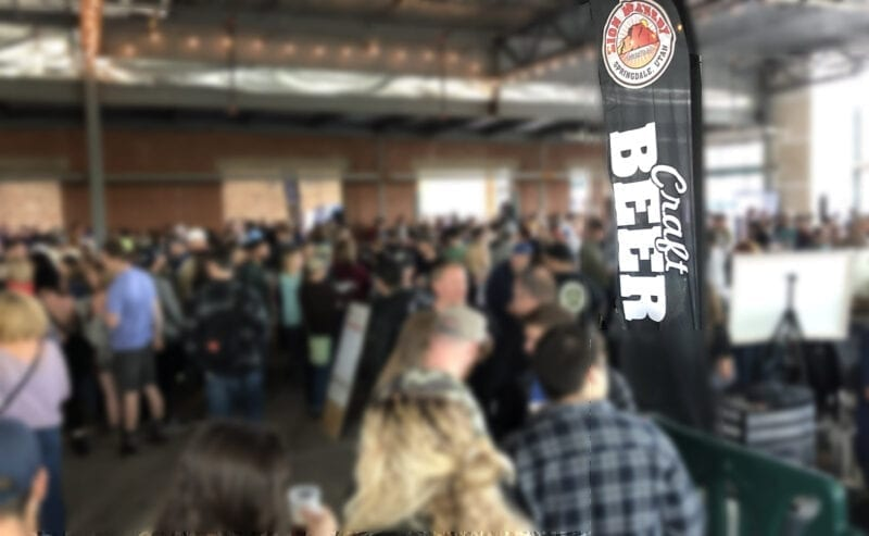 American Craft Beer Week 2019 - Brewstillery - Utah Beer News