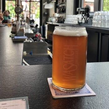 Wasatch Brewery - Utah Beer News