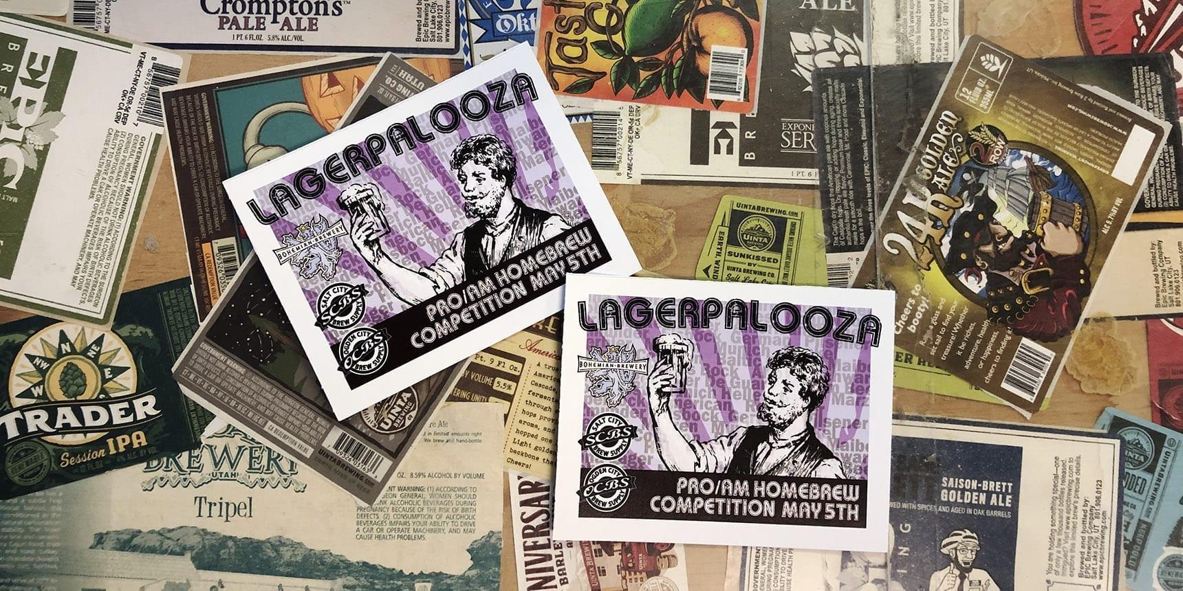 Lagerpalooza 2019 - Featured - Utah Beer News