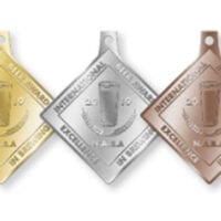 Utah Brewers Earn Medals at 2019 NABA