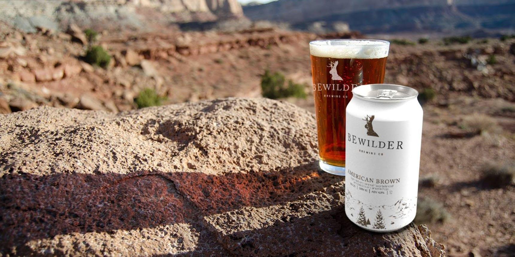 Bewilder Brewing - Copyright Bewilder Brewing