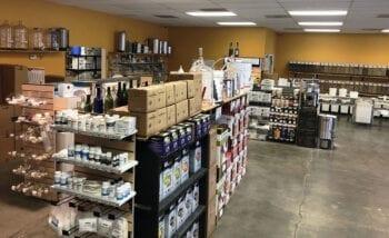 Salt City Brew Supply